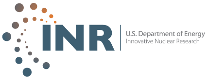 Innovative Nuclear Research - US Department of Research